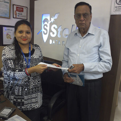 Happy Customers Coimbatore - Client 7
