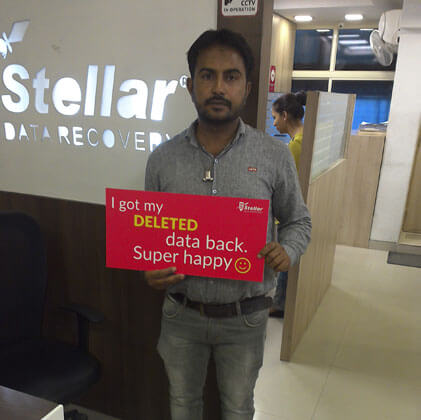 Happy Customers Coimbatore - Client 74