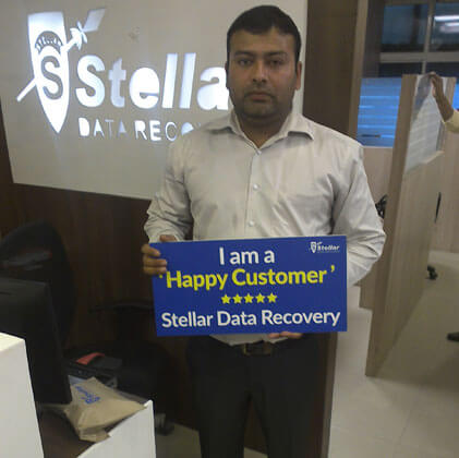 Happy Customers Coimbatore - Client 80