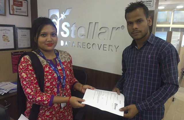 Happy Customers Coimbatore - Client 9