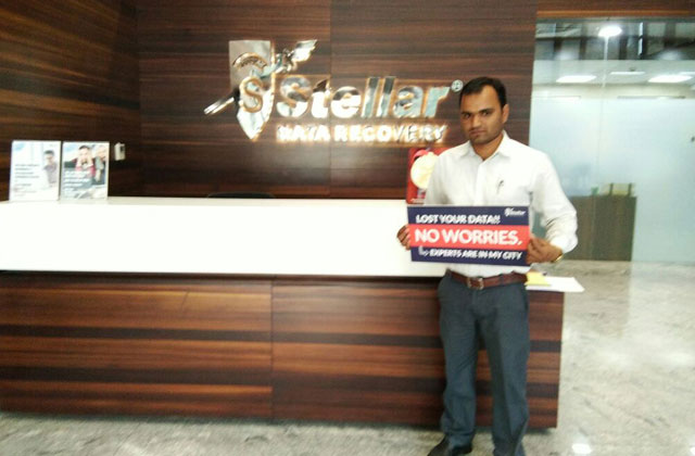 Happy Customers Gurugram - Client 15