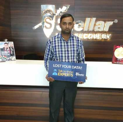 Happy Customers Gurugram - Client 2