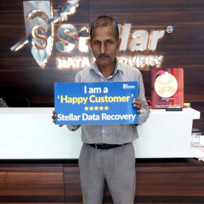 Happy Customers Gurugram - Client 3