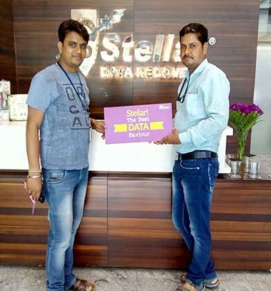 Happy Customers Gurugram - Client 30