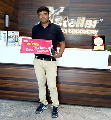 Happy Customers Gurugram - Client 31