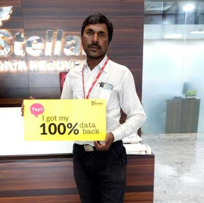 Happy Customers Gurugram - Client 5