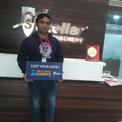 Happy Customers Gurugram - Client 8