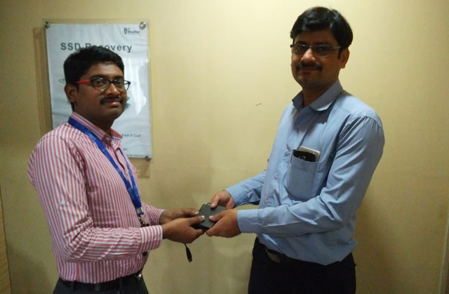 Happy Customers Hyderabad - Client 3