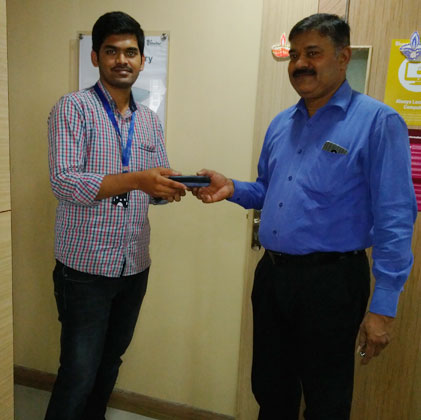 Happy Customers Hyderabad - Client 4
