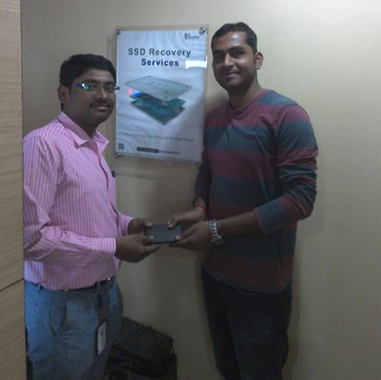 Happy Customers Hyderabad - Client 8