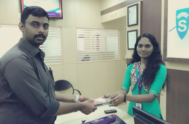 Happy Customers Kochi - Client 16