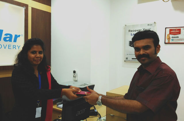 Happy Customers Kochi - Client 17