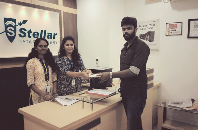 Happy Customers Kochi - Client 18