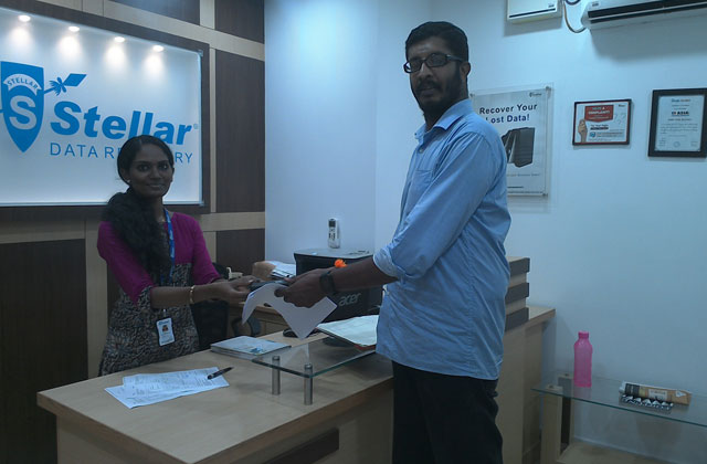 Happy Customers Kochi - Client 19