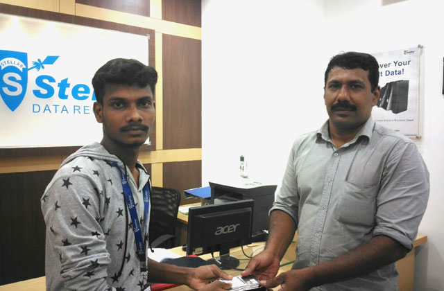 Happy Customers Kochi - Client 20