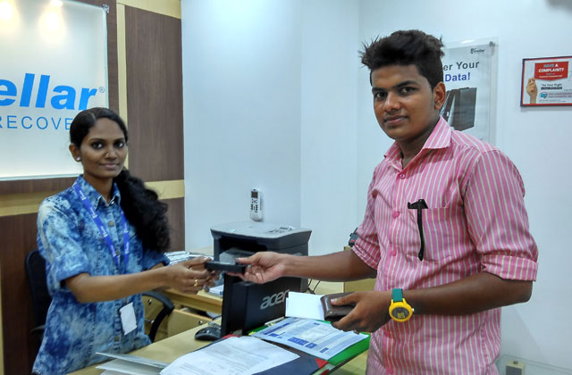 Happy Customers Kochi - Client 21