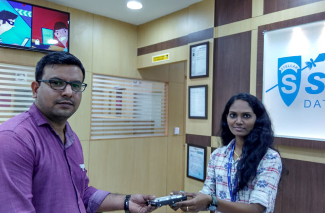 Happy Customers Kochi - Client 23