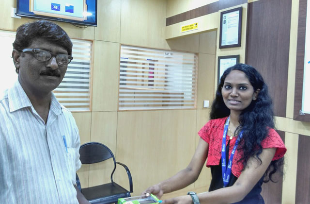 Happy Customers Kochi - Client 24