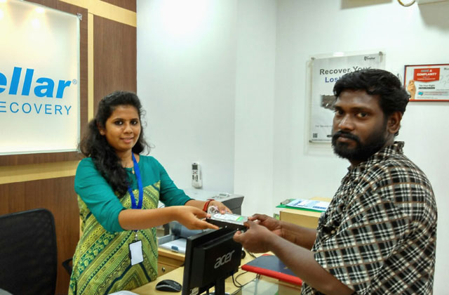 Happy Customers Kochi - Client 25