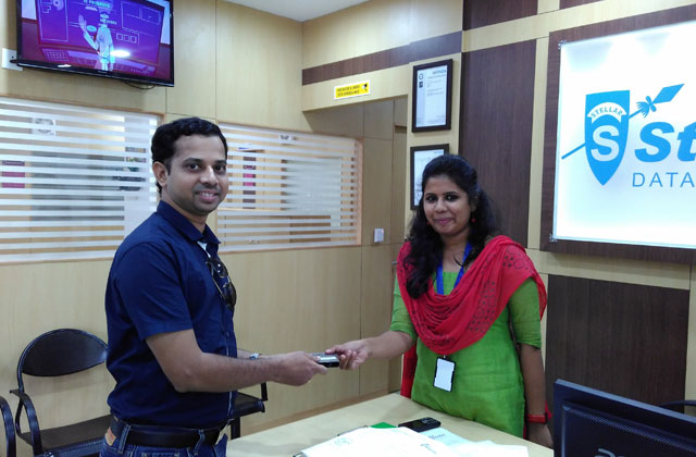 Happy Customers Kochi - Client 28