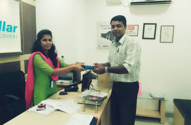 Happy Customers Kochi - Client 30