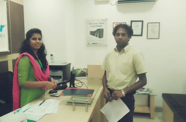 Happy Customers Kochi - Client 31