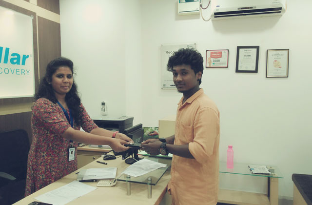 Happy Customers Kochi - Client 33
