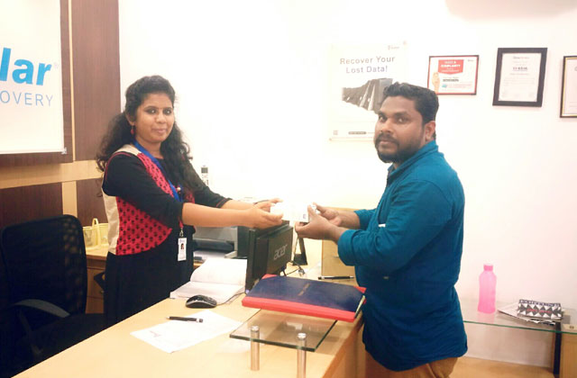 Happy Customers Kochi - Client 36