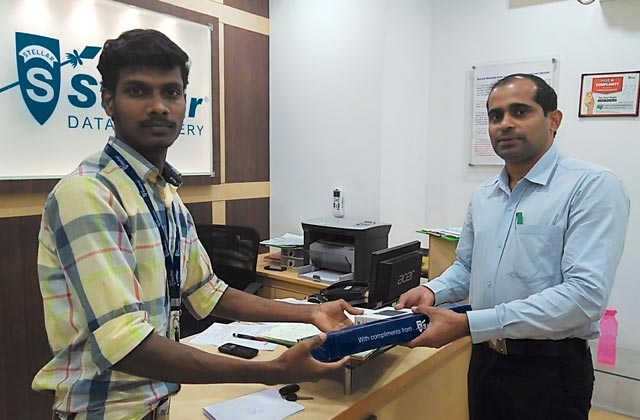 Happy Customers Kochi - Client 44