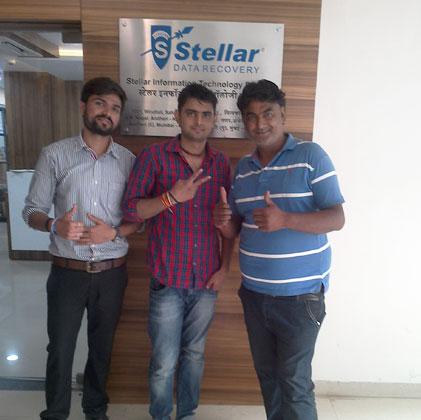 Happy Customers Mumbai - Client 6