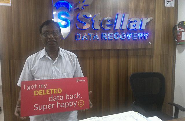 Happy Customers Mumbai - Client 15
