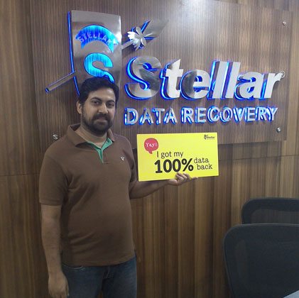 Happy Customers Mumbai - Client 16