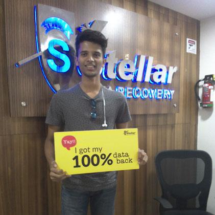 Happy Customers Mumbai - Client 17