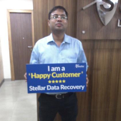 Happy Customers Mumbai - Client 19
