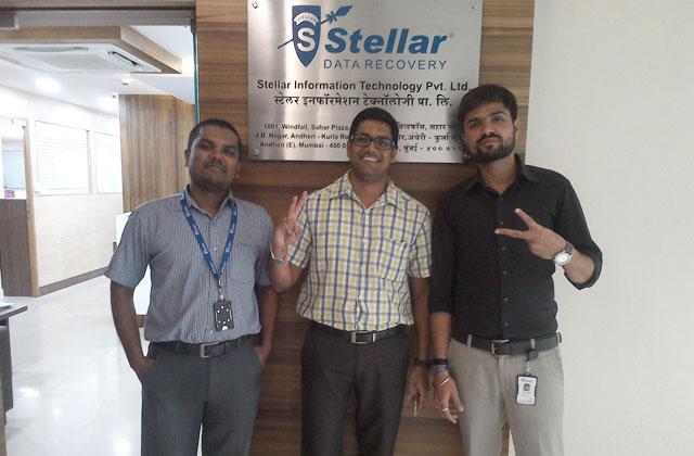 Happy Customers Mumbai - Client 2