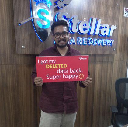 Happy Customers Mumbai - Client 20