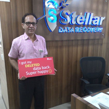 Happy Customers Mumbai - Client 21