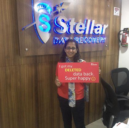 Happy Customers Mumbai - Client 23