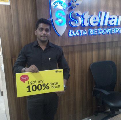 Happy Customers Mumbai - Client 24
