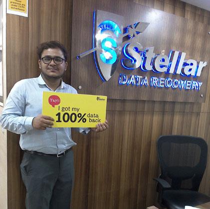 Happy Customers Mumbai - Client 26