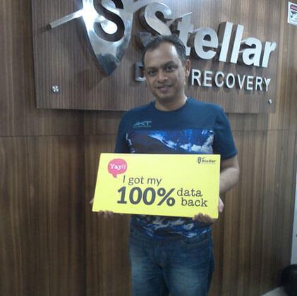Happy Customers Mumbai - Client 27