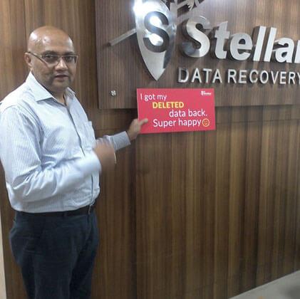 Happy Customers Mumbai - Client 29