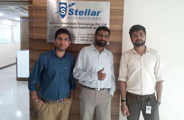 Happy Customers Mumbai - Client 3