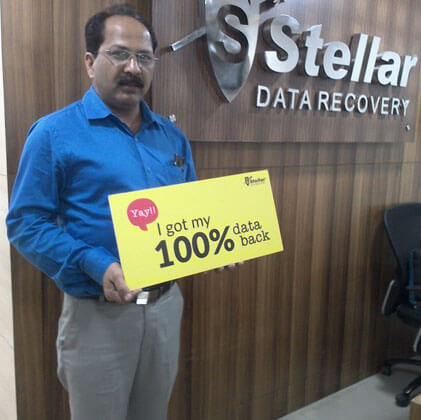 Happy Customers Mumbai - Client 30