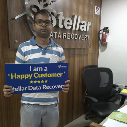 Happy Customers Mumbai - Client 31