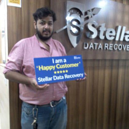 Happy Customers Mumbai - Client 32