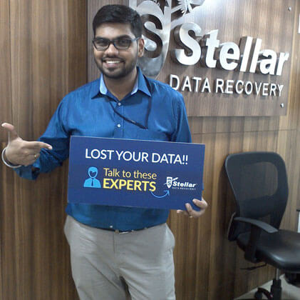Happy Customers Mumbai - Client 33
