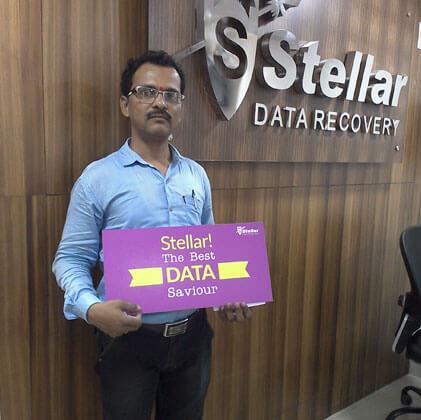 Happy Customers Mumbai - Client 34