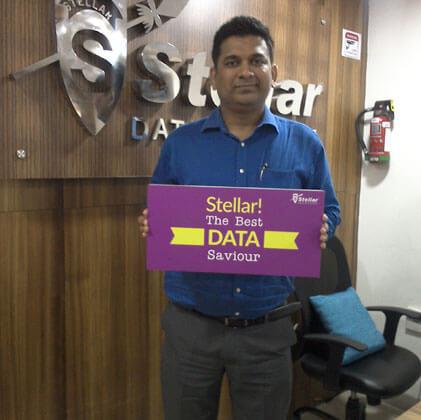 Happy Customers Mumbai - Client 35
