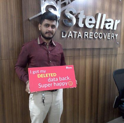 Happy Customers Mumbai - Client 37